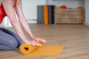 Yoga Vechta