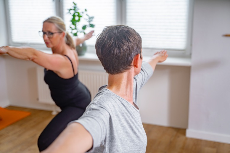 Hatha Yoga Vechta