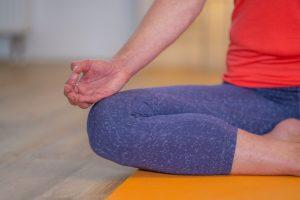 Yin Yoga Vechta