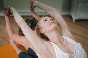 yoga coach vechta