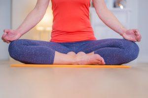 Yogatherapie Vechta